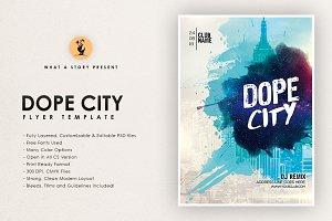 Dope City