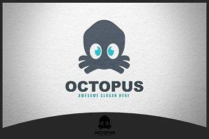 Octopus Logo 2