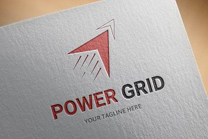 Power Logo Template