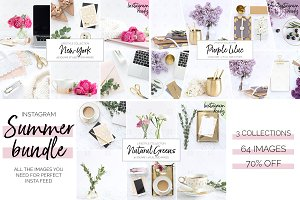 Summer styled stock BUNDLE - 70% OFF
