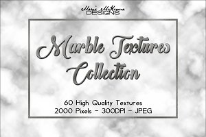 Marble Textures Collection