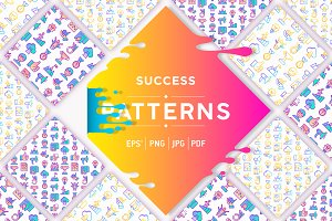 Success Patterns Collection