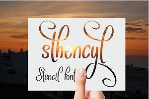 Sthencyl