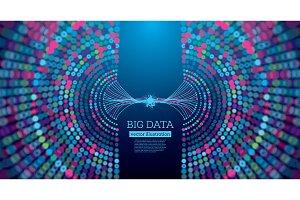 Big Data Futuristic Science