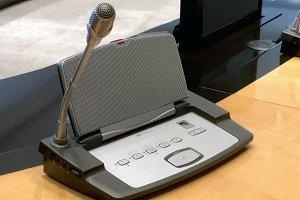 meeting room microphone