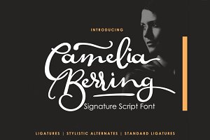 Camelia Berring