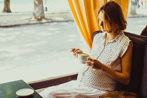 Best cappuccino for pregnant woman