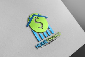 Home Finance Logo