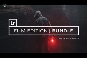 Film Bunle Lightroom Presets