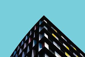 Urban-Minimalist Architecture