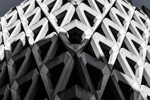 Urban Architecture Pattern