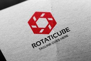 Rotaticube Logo