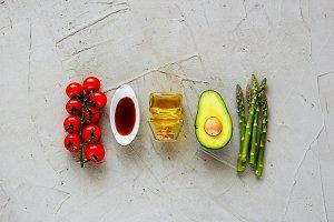 Raw bio food