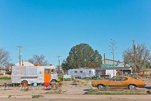 Marfa, Texas 1