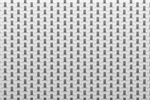 White with tubes pattern background