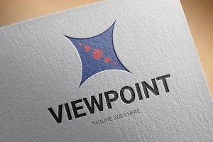 Viewpoint Logo Template