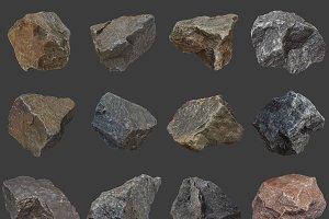 Stones Pack Volume 2