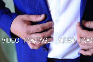wedding, Close-up , hands of the