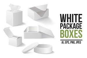 Package Box Set