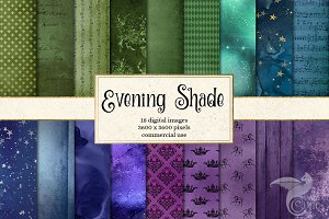 Evening Shade Texture Pack