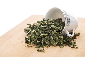 Fig Leaves Tea Homemade