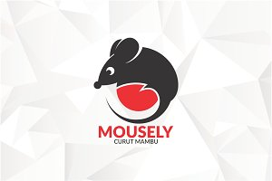 Mousely Logo