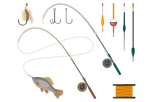 Fishing manufacturers and suppliers