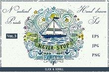 Sailor Spirit | Nautical collection