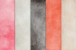 Color Crush 21 {super shabby solids}