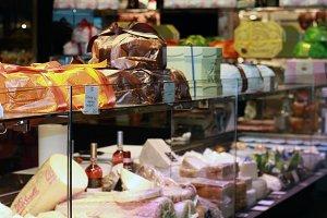 Lyon Food Market