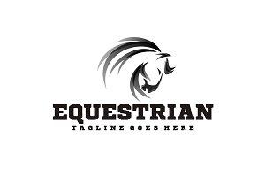 Equestrian Horses