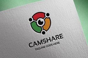 Camshare Logo