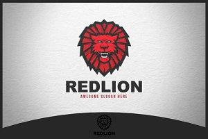 Redlion Logo