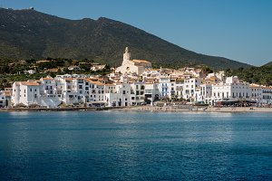 view of cadaques