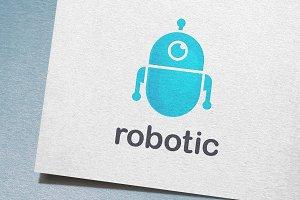 Robotic Logo
