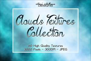 Clouds Textures Collection