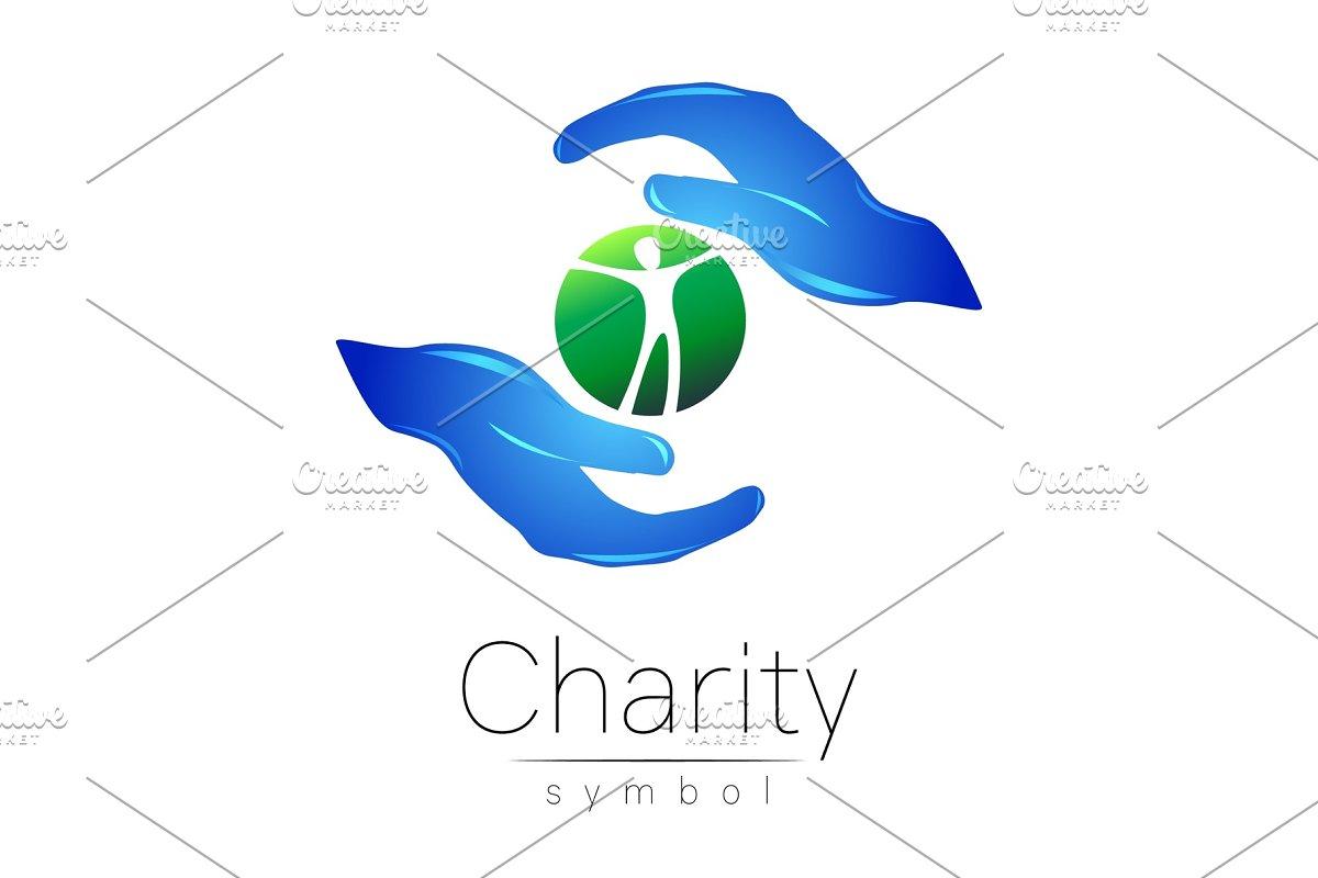 Vector illustration. Symbol of