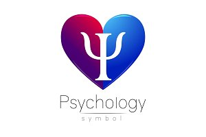 Modern heart sign of Psychology