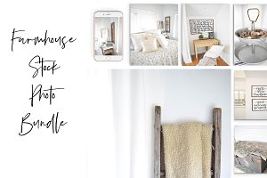Farmhouse Photo Bundle