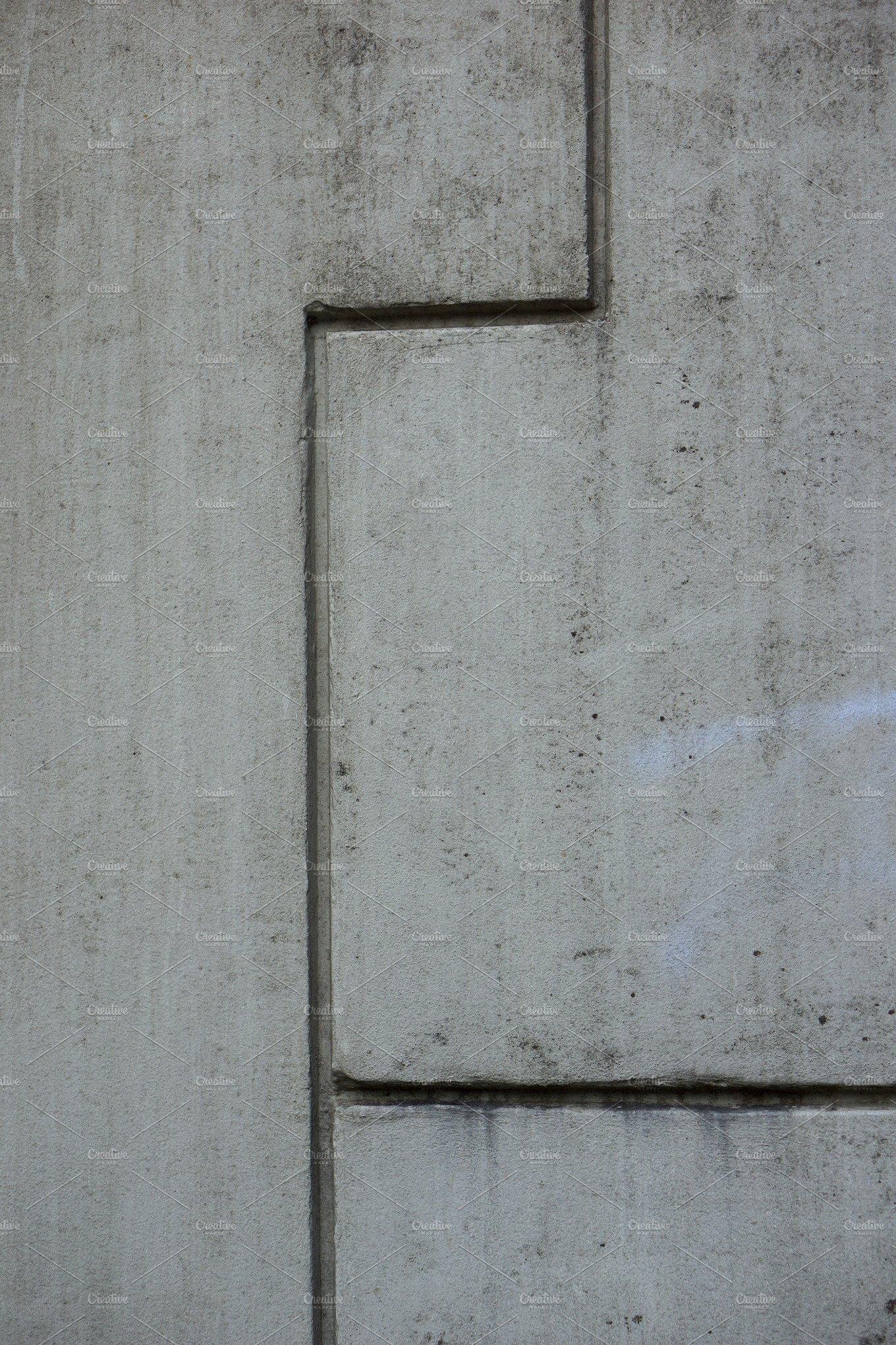 concrete pour card template - concrete composition abstract photos creative market