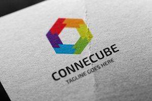 Connecube Logo