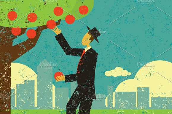 Picking the low hanging fruit