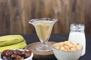 Hummus drink trendy