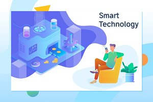 Smart object and smart technology