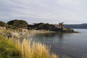Beach in Cadaques