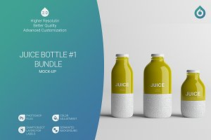 [-33%] Juice Mock-Up B1 [V2.0]