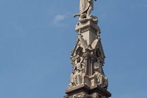 Westminster Scholars War Memorial (a