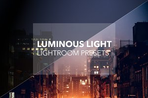 Luminous Light | Lightroom Presets