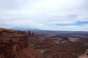 Canyonlands Overlook