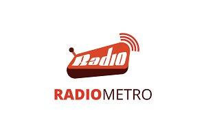 Radio Metro Logo